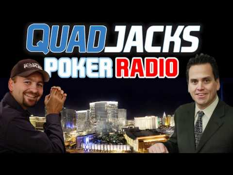 Daniel Negreanu and Matt Savage on the No Talking at the table rule.
