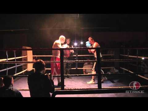 Strike II: Bad Blood Fight Adrian Widerowski Vs Timmy Papa