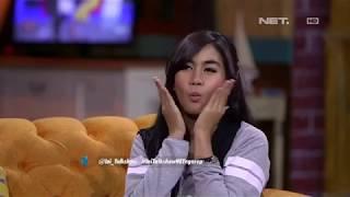 The Best Of Ini Talk Show - Wah Anisa Rahma Kedatengan Surprise Cowok Arab