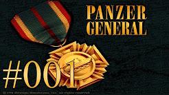 Panzer General - Deutsch/German Let's Play