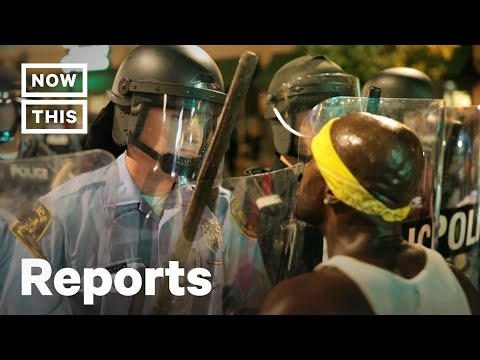 St. Louis Rising: The Delmar Divide & Racial Segregation | NowThis