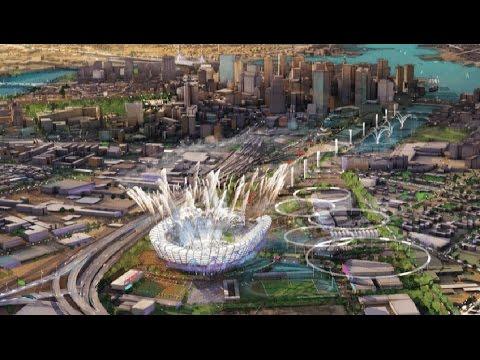YouSpeak: Should Boston Host the 2024 Olympics?