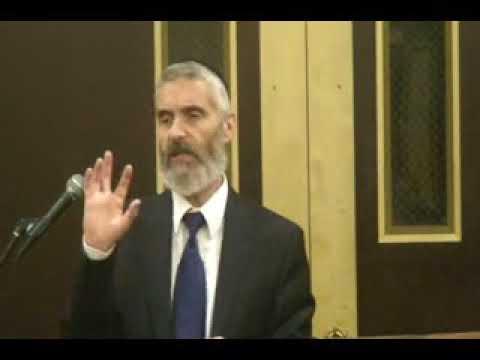 Rabbi Akiva Tatz Discovering Ones Uniqueness 2008 07 09