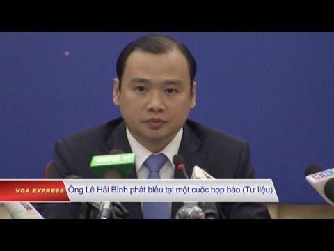 VN lo ngại về 3 nhà máy điện hạt nhân mới của TQ