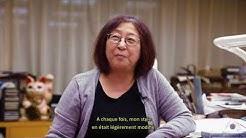 Teaser interview Rumiko Takahashi