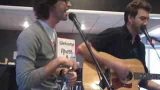 Rhett and Link Concert Video