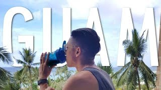 Guam Vacation 2019 Part 2 | Travel Vlog | #nikkoandjenenriquez
