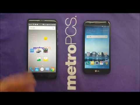 ZTE ZMAX PRO VS LG K20 Plus Full Comparison For MetroPcs\T-mobile