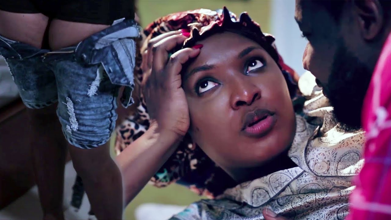 Download HOW D SWEET FRIST NIGHT WITH MY HOUSE BOY COULD NOT JUST BE GONE OFF ME -NIGERIAN MOVIE
