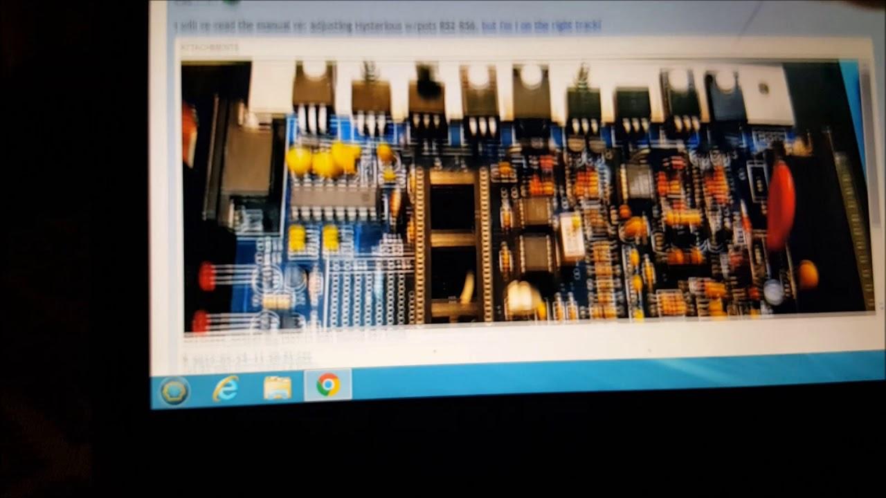 VQ35 Build - Part 42: VQ35DE MegaSquirt MS3 Homework - Crank/Cam Settings