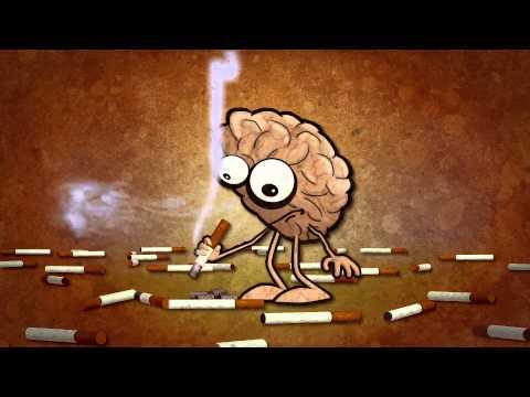 Tobacco Brain Story (Pitjantjatjara)