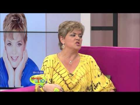 Ana Cristina Botero y el Show de las menopáusicas