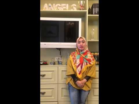 Manager Rubby D4F - Dery Herawati (Jakarta)