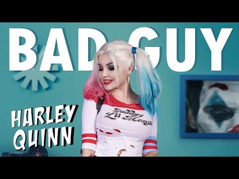 Песня ХАРЛИ КВИНН ❤ Harley Quinn Song