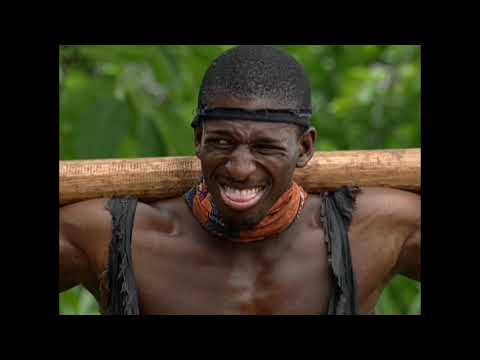 Survivor Pearl Islands How much weight can you hold?