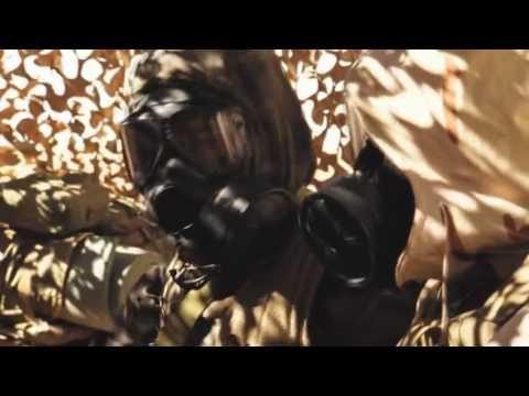 Generation Kill music video