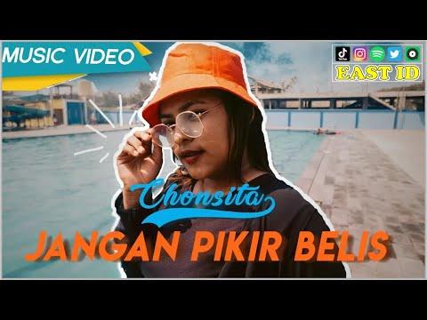 CHONSITA - JANGAN PIKIR BELIS [MUSIC VIDEO] Lagu Acara Terbaru 2019