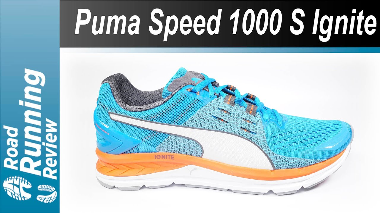 puma speed 1000 s ignite