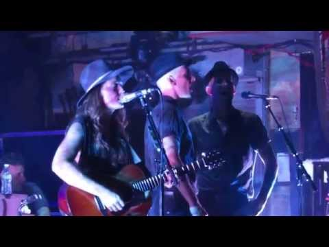 Brandi Carlile Murder In The City NOLA  Never Thought I Could Have A Wife