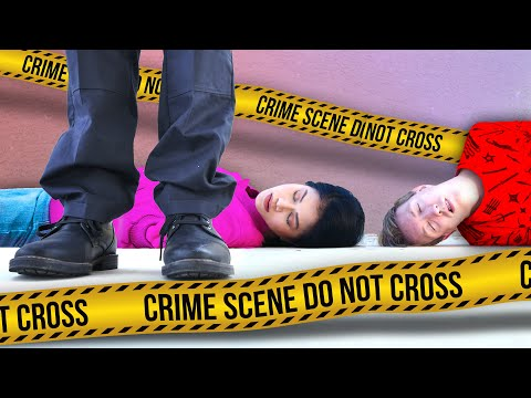Are Chad & Vy DEAD or ALIVE? How To Not Get Caught Trying To Recreate Ways To Sneak Food into Crime