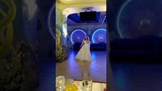 Реп жениху на свадьбе