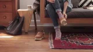 Fall Shoe Trend: Wooden Clogs