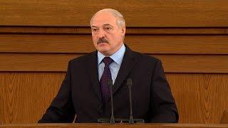 Лукашенко видит возможность появления новых линий раздела внутри и вокруг ЕС