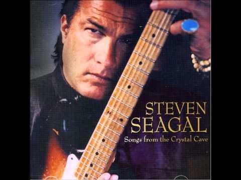 Steven Seagal - Music