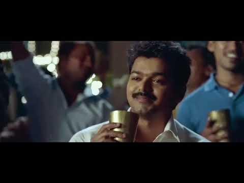 Naan Dum Adikira Style Song | Thalapathy Vijay Version | Whatsapp status