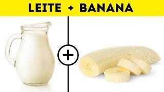 7 Combinações de Alimentos que Podem Arruinar sua Saúde