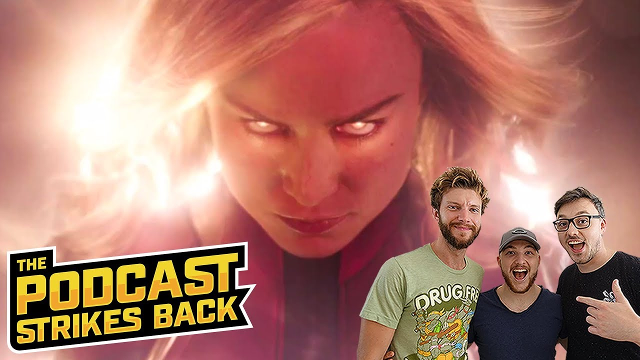 captain marvel surpasses expectations at box office - the weekly show