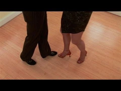How To Learn The Front Break Step In Salsa