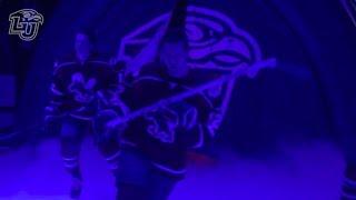 Game On: Midnight Mahem-LU Flames Men