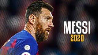 Lionel Messi 2020 ► Magical Skills & Goals 2020 ᴴᴰ