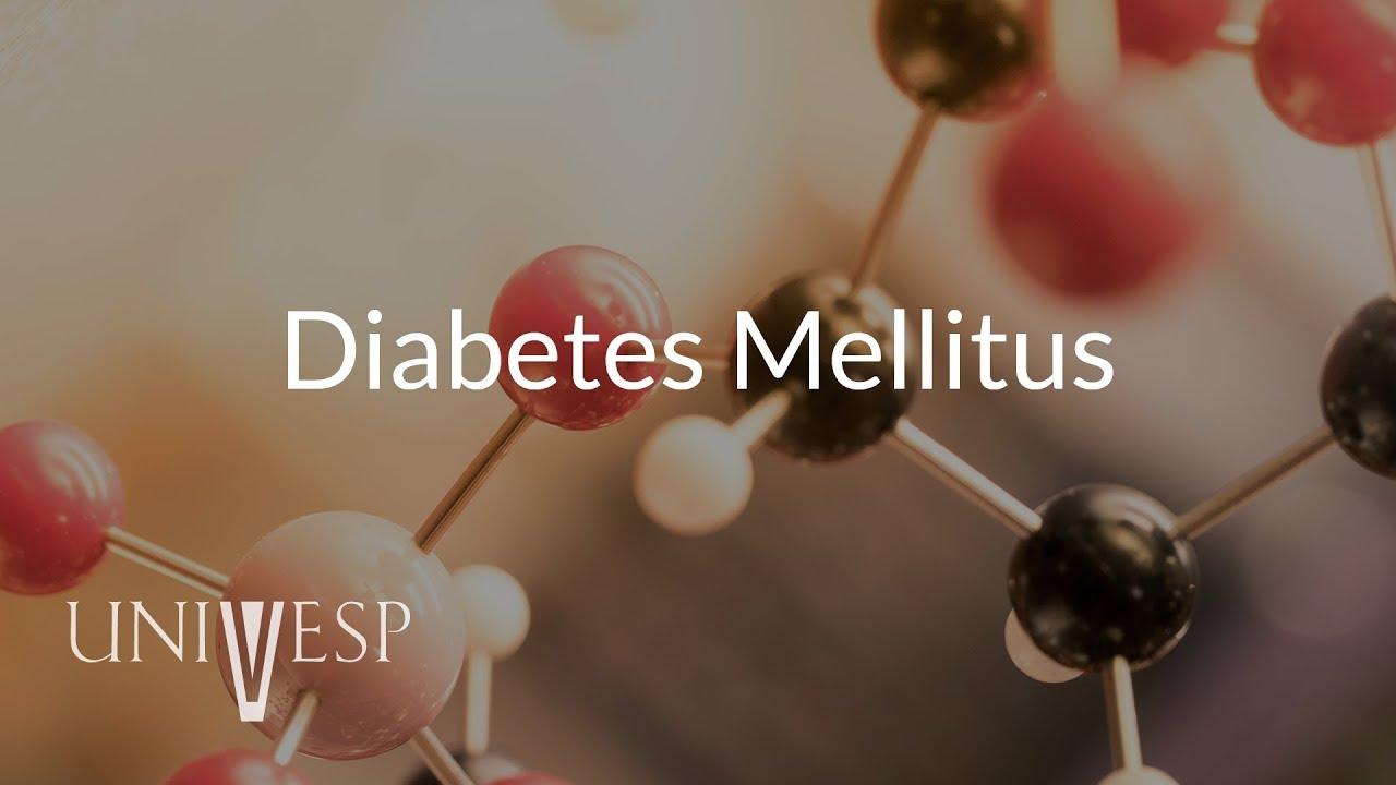 aula sobre diabetes tipo 1