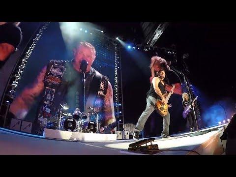 Metallica: The Four Horsemen (San Antonio, TX - June 14, 2017)