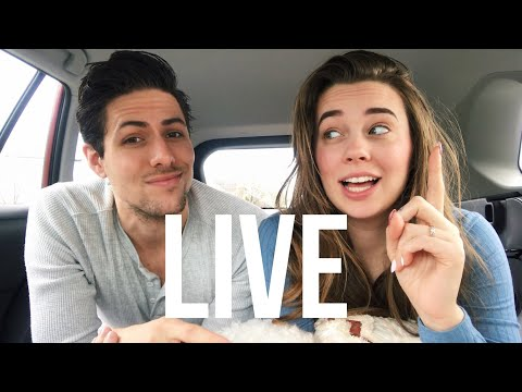 Life, Love & Dating Live Q&A W/Paul And Morgan