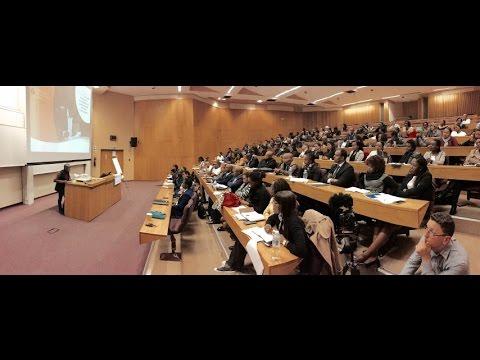 YALI Southern Africa Keynote Address (2016)