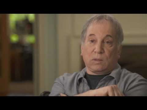 Paul Simon Interview Clip (2011) – 'Graceland' and Apartheid
