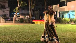 Zubeida, Mehandi Performance by Jolly