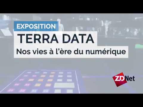 Reportage Terra Data