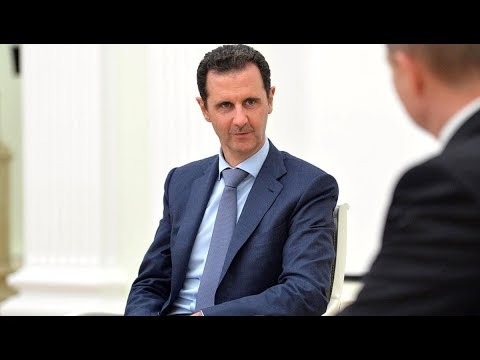 Overthrowing Assad and the Neoconservative Agenda in Syria