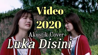 Download Lagu Ungu - Luka Disini (Acoustic Cover) mp3