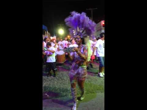 Academicos da zona leste  carnaval jaguarao