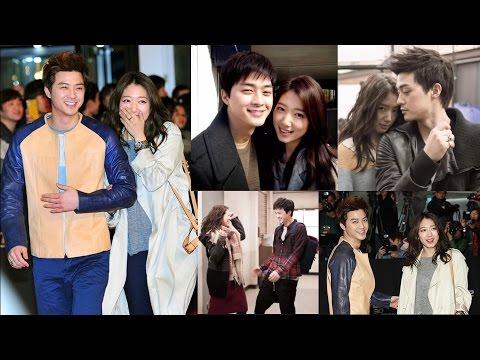 Kim Ji Hoon and Park Shin Hye-Wonderful Friendship In Real Life