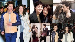 Park shin hye and yoo seung ho dating advice