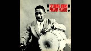 Panama Francis - Panama, The Drummer Boy
