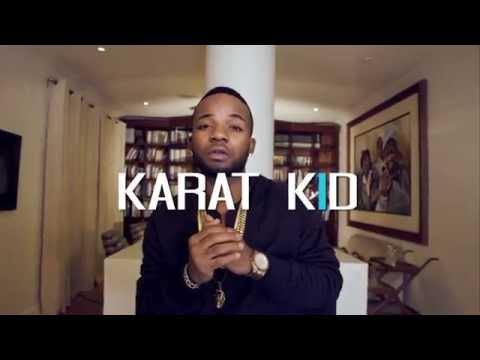 VIDEO: Karat Kid – Spiritual Affection