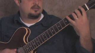 red vs blue rooster teeth Theme how to play on guitar easy song