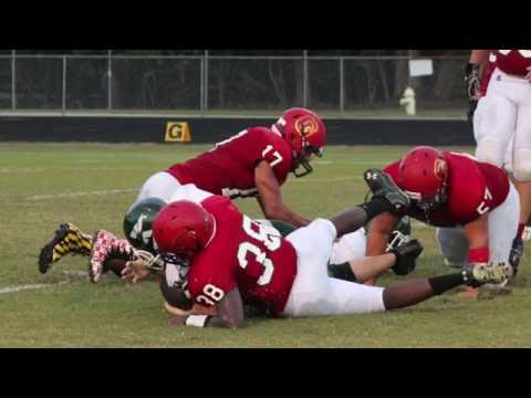 Gloucester Dukes Beat Kecoughtan High School in First Game of 2016